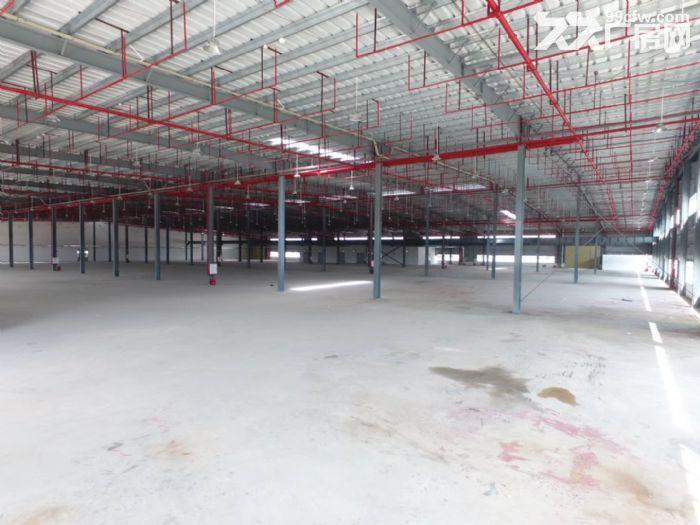 珠海全新厂房直租,超长年限可签。另手头大把珠海资源-图(2)