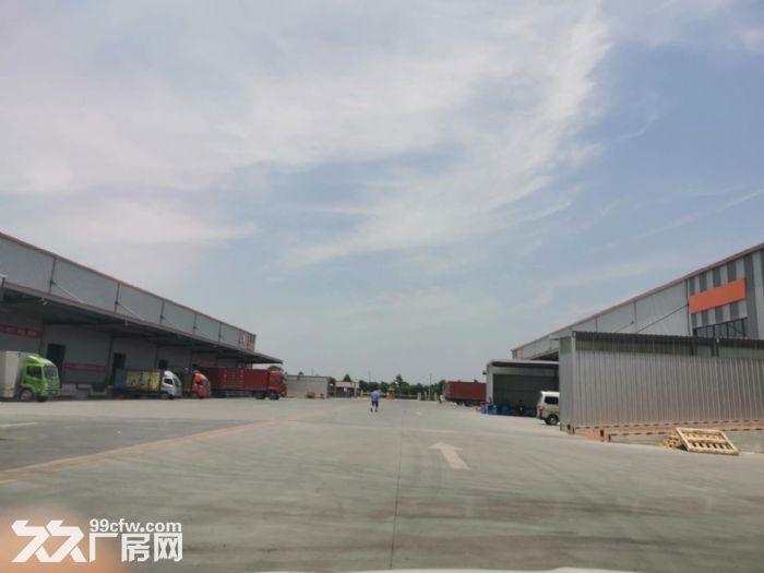 西安高标准仓库火热招商-图(2)