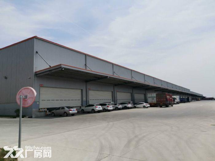 西安高标准仓库火热招商-图(3)