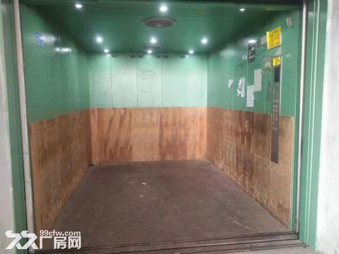 龙江镇高窖工业区3050平方米4楼厂房出租-图(1)