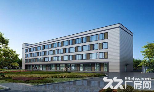 潍坊滨海新区工业产业园厂房出租,政策优惠,价格优惠-图(1)