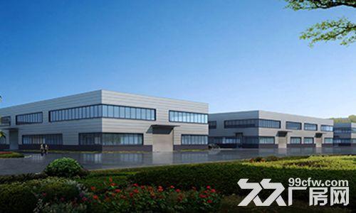 潍坊滨海新区工业产业园厂房出租,政策优惠,价格优惠-图(3)