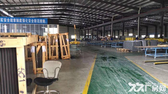 惠东白花镇独门独院红本49000平11米钢构大小可分租-图(1)