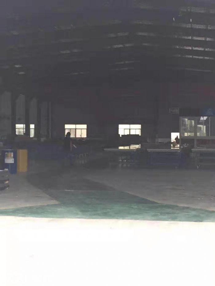 惠东白花镇独门独院红本49000平11米钢构大小可分租-图(2)