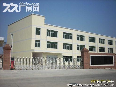 出租许巷工业区1900方2楼厂房价格20-图(1)