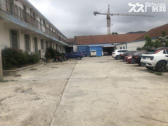 威海张村前双岛一厂房出租有意电联价格诚心再议-图(1)