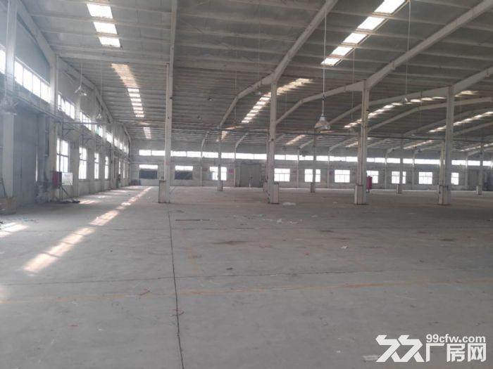 出租大型厂房可办环评-图(4)