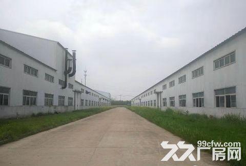 厂房1000平另有土地出租面积大价格优惠-图(1)