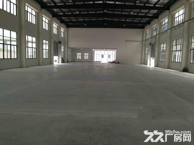 车墩独栋单层火车头式厂房1900平米出租-图(3)