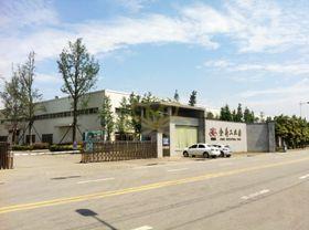 新都区工业园738平方米标准厂房出租-图(1)