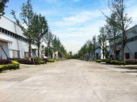 新都区工业园738平方米标准厂房出租-图(2)