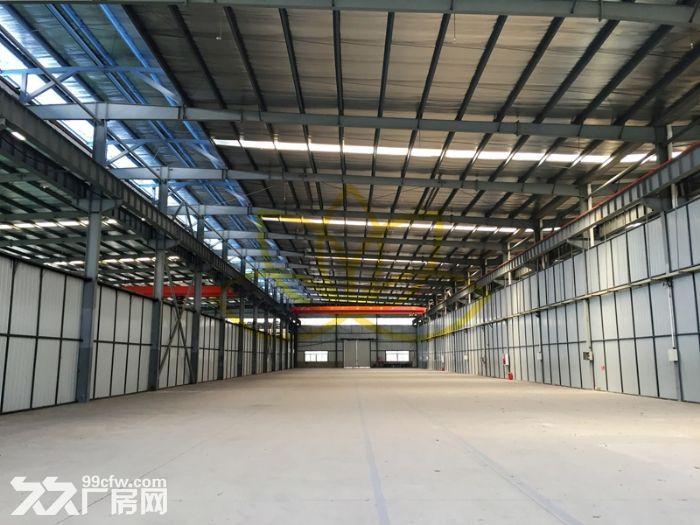 新都区工业园738平方米标准厂房出租-图(4)