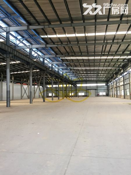 新都区工业园738平方米标准厂房出租-图(6)