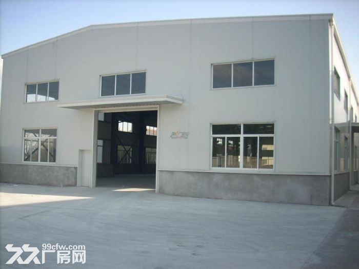黄岩全市范围专业厂房出租。诚信各做-图(1)