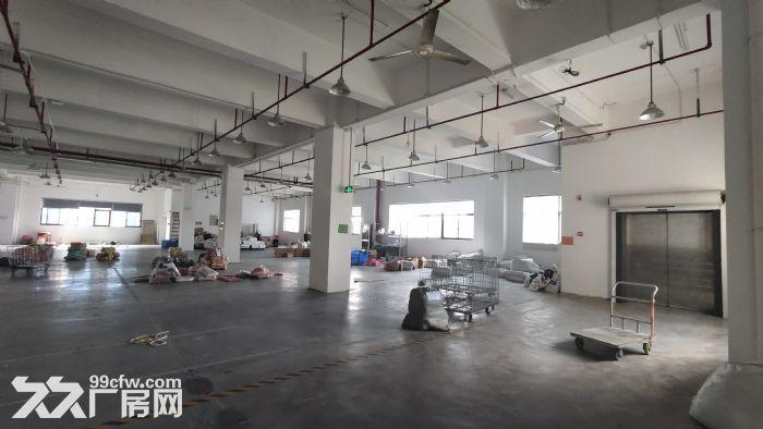 拱墅区三墩总面积950平方厂房出租-图(1)
