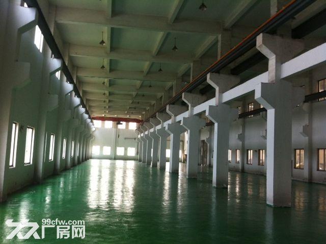 (新出!)苏州新区一楼800平米单层厂房出租-图(1)