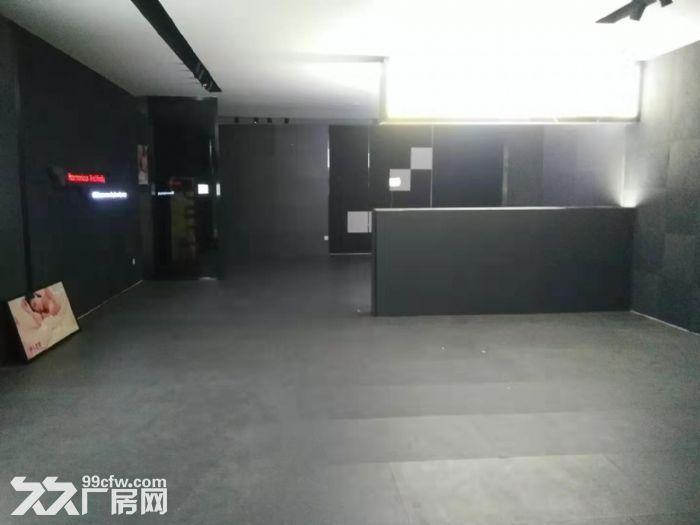 龙江镇沙富工业区1000方首层展厅仓库出租-图(3)