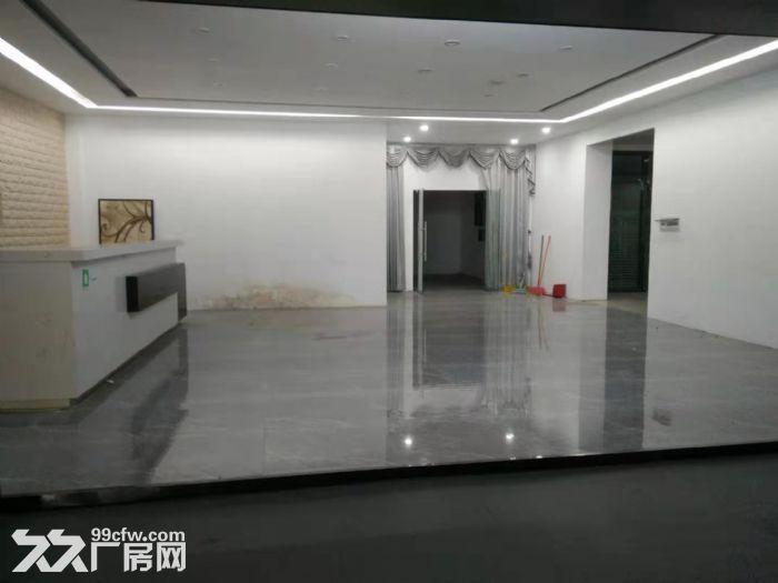 龙江镇沙富工业区1000方首层展厅仓库出租-图(4)