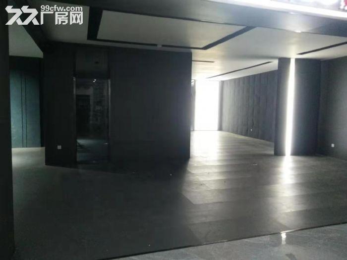 龙江镇沙富工业区1000方首层展厅仓库出租-图(6)