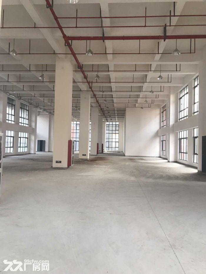 松江车墩工业区1100平104地块适合电子组装办公研发等-图(1)