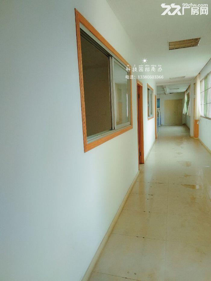 市区翠微55−75−100平方小面积写字楼办公室出租-图(6)