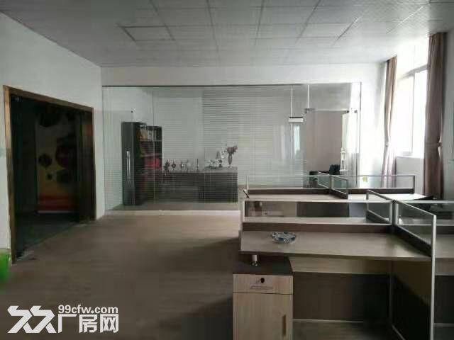 顺德龙江镇龙首大道1800方三楼标准厂房出租-图(2)