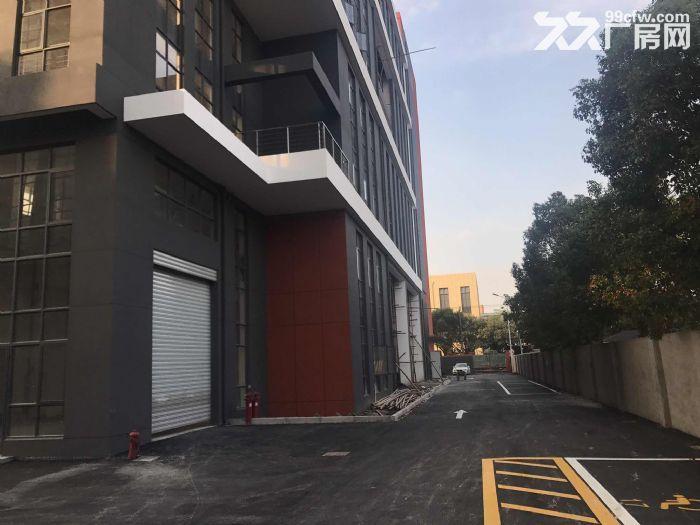 松江车墩工业区1100平104地块适合电子组装办公研发等-图(8)
