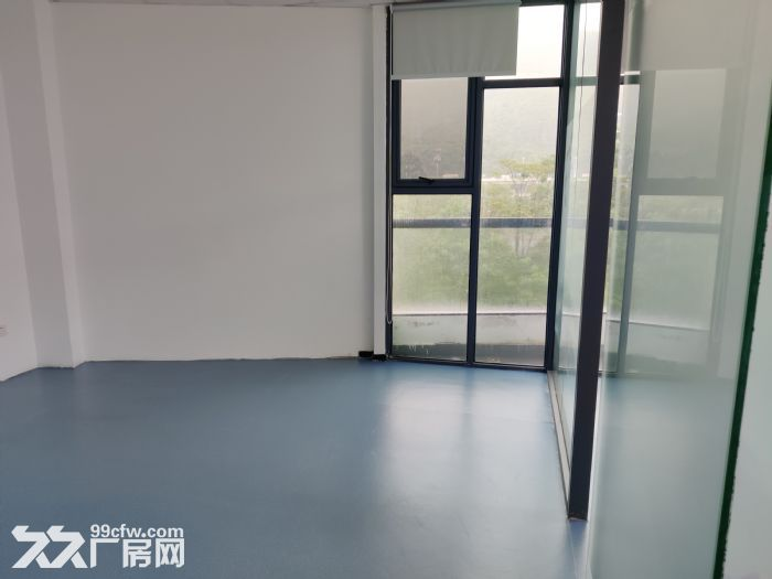 南山西丽塘朗地铁站附近190平精装办公室出租!-图(6)