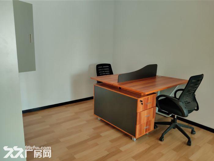 南山西丽塘朗地铁站附近152平精装办公室出租!-图(4)