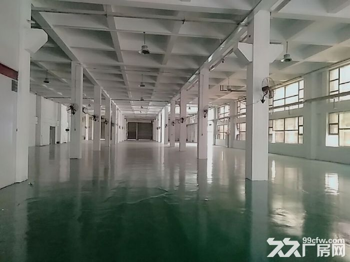 南屏科技园屏东一楼2700平方,全新装修,可分租-图(1)