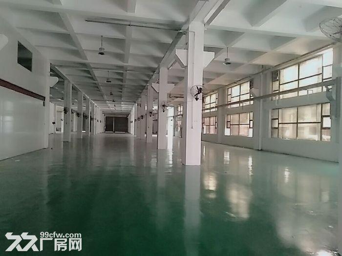 南屏科技园屏东一楼2700平方,全新装修,可分租-图(2)