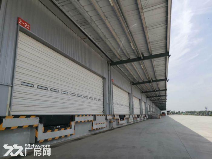 手续齐全高标准仓库出最-图(2)