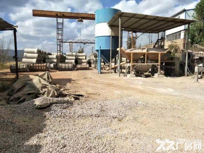 出租五华区普吉桃园村生产用地10亩具备良好生产生活条件-图(3)