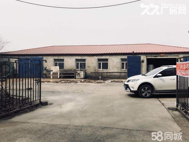 公滨路德强学校附近厂房500米另院300米-图(2)
