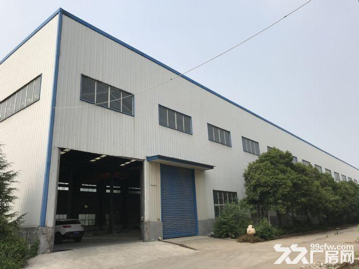 洛阳洛龙区华耀城附近仓库出租-图(1)