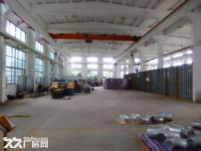 奉贤区上海化学工业区S4高速出口厂房出租-图(4)
