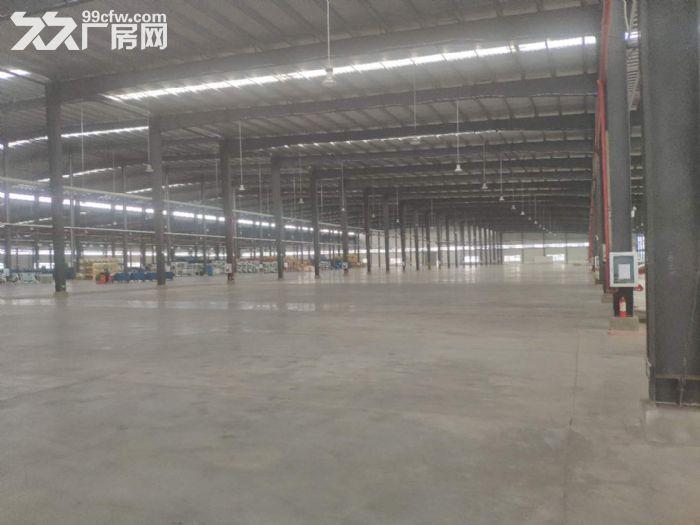 武汉蔡甸常福100−15000厂房仓储托管配送代发货-图(2)
