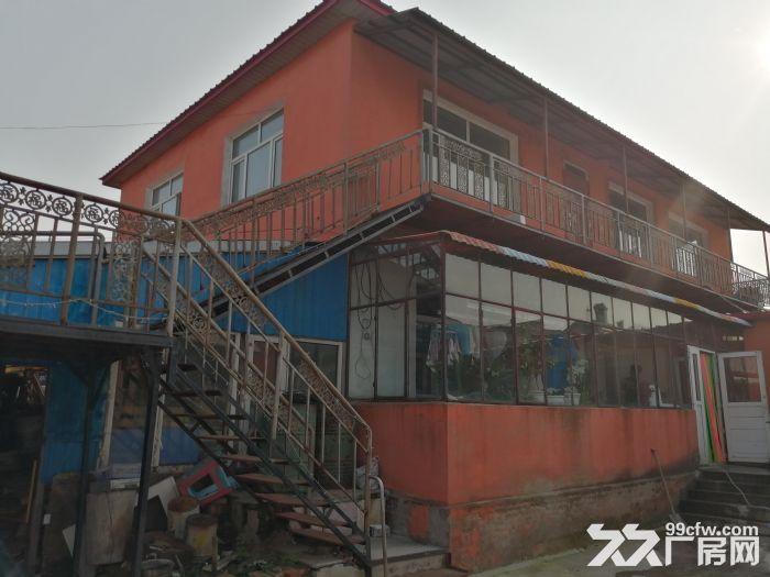 个人400平米厂房整体转租[香坊北柞村]-图(1)