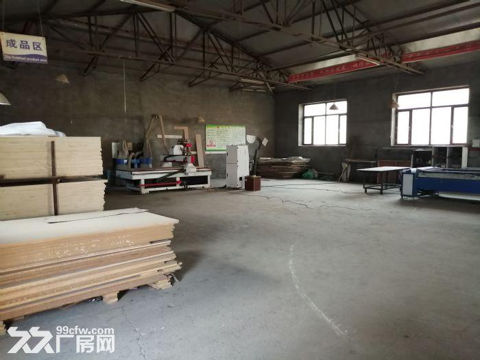 个人400平米厂房整体转租[香坊北柞村]-图(3)