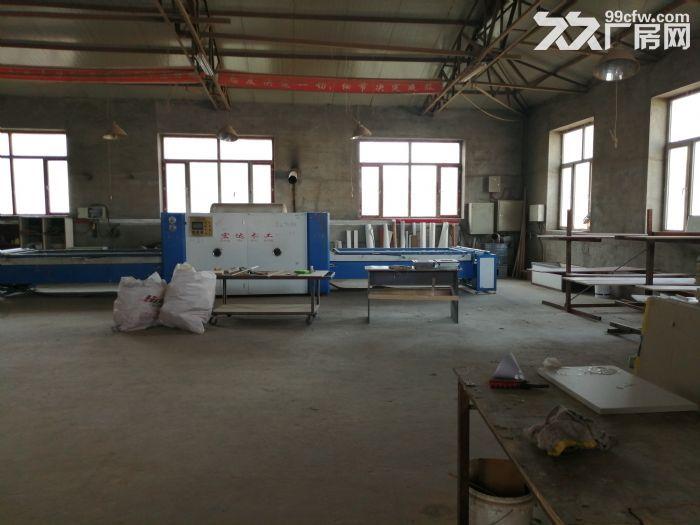 个人400平米厂房整体转租[香坊北柞村]-图(4)