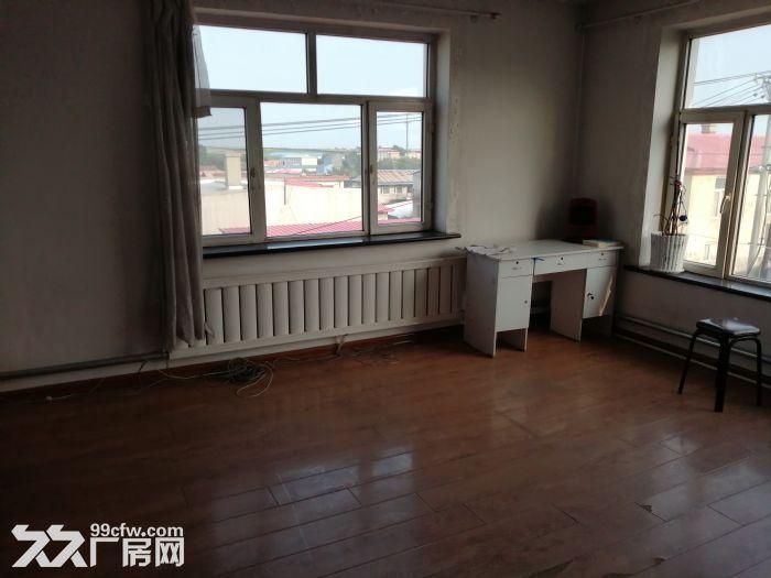 个人400平米厂房整体转租[香坊北柞村]-图(6)