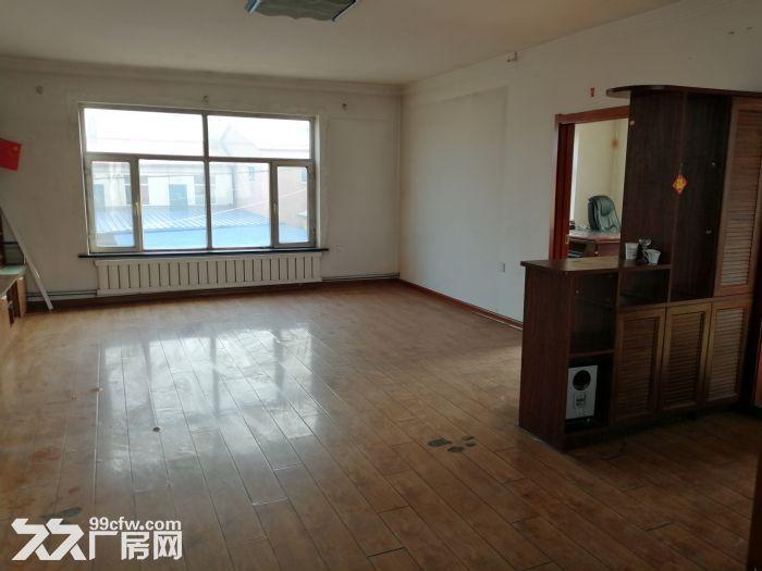 个人400平米厂房整体转租[香坊北柞村]-图(7)