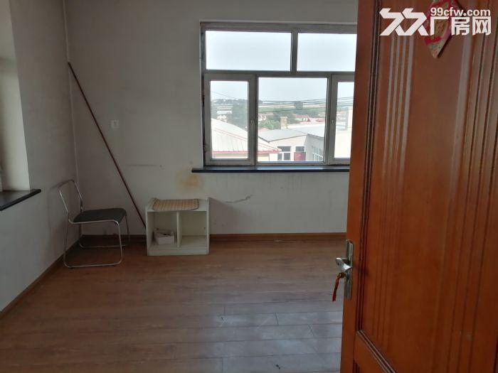 个人400平米厂房整体转租[香坊北柞村]-图(8)