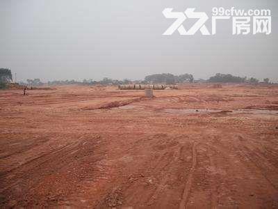 余杭开发区运河镇14亩净地出售-图(1)