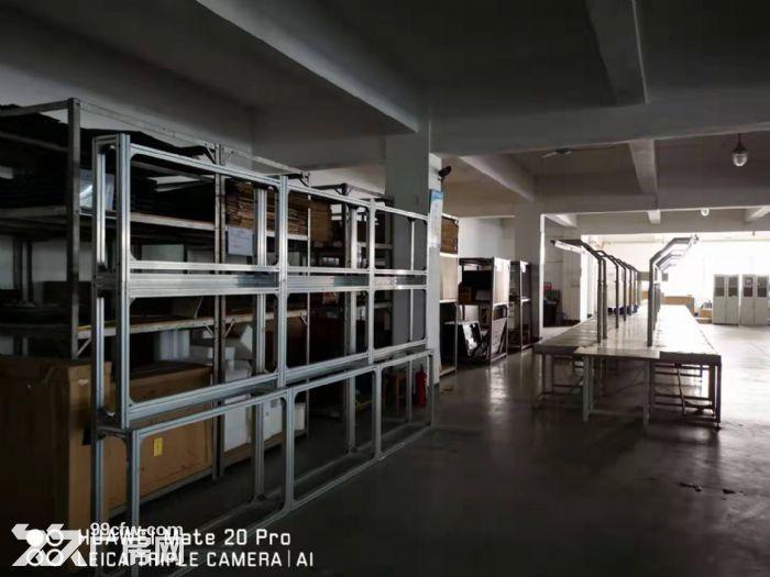 标准厂房出租,带生产线两条,适合中小型电子厂-图(3)