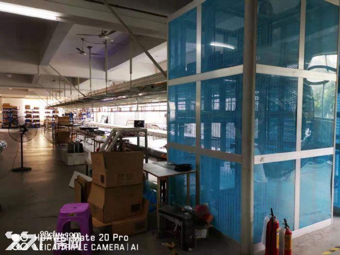 标准厂房出租,带生产线两条,适合中小型电子厂-图(7)