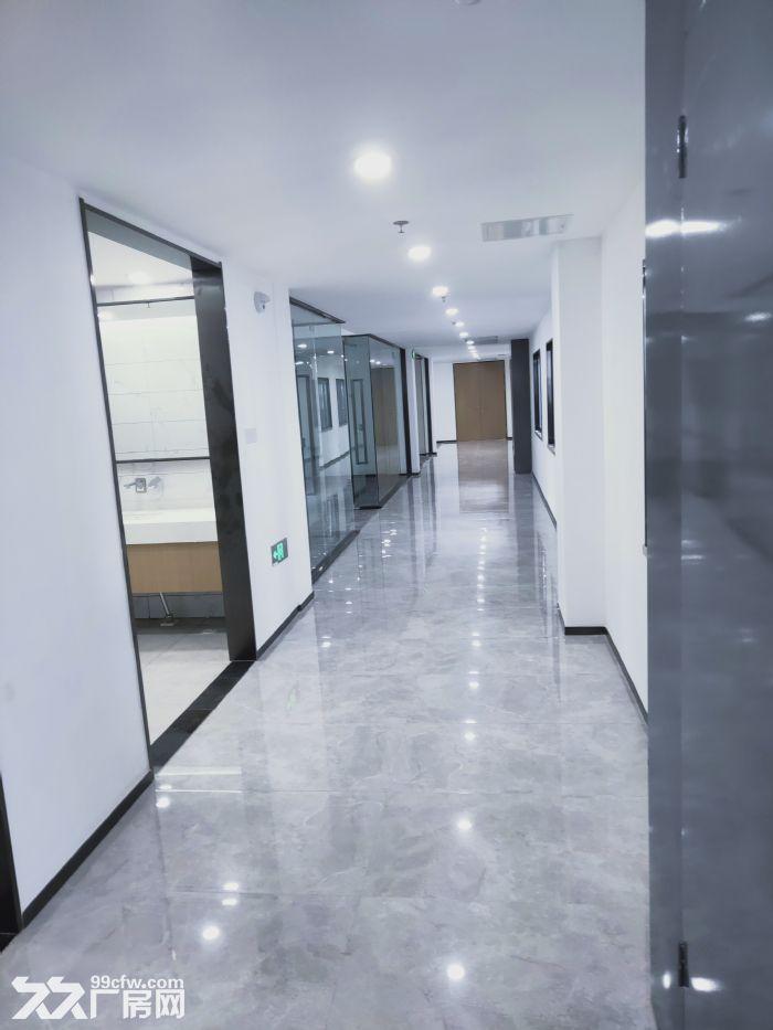 高新区机场北侧1400−8000㎡厂房租售丨工业产权,产证齐全,可环评,可租售-图(5)