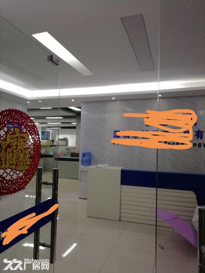 地铁口精装写字楼厂房出租-图(1)
