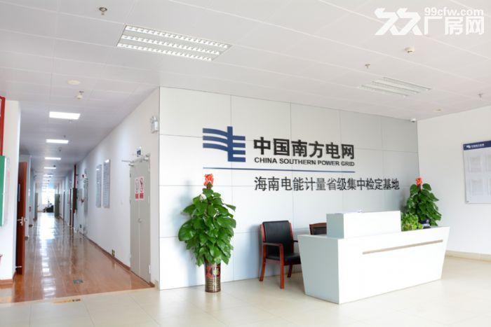正规手续标准化厂房,有房产证-图(3)