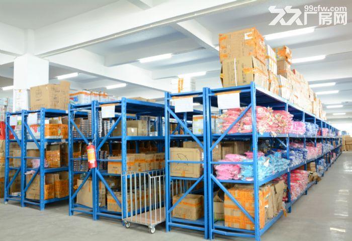 正规手续标准化厂房,有房产证-图(7)